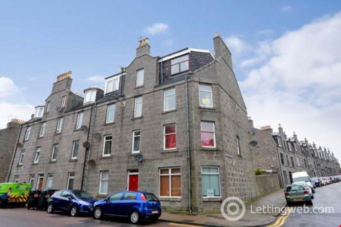 Property to rent in Urquhart Road, Aberdeen, AB24 5LR