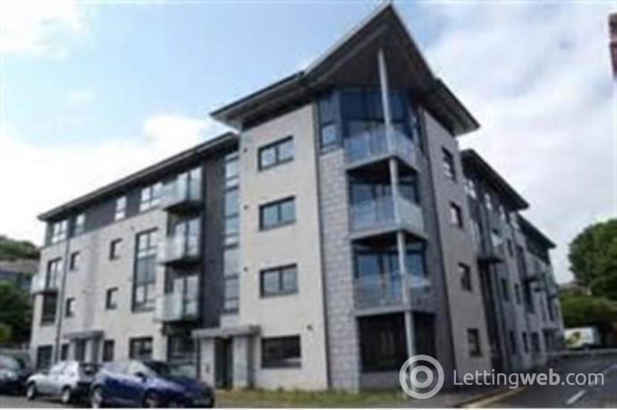Property to rent in St Peters Square, St Peters Street, AB24