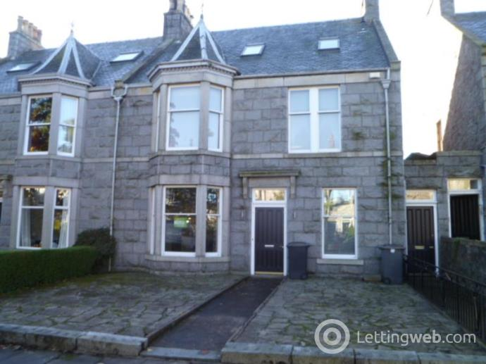 Property to rent in Devonshire Road, AB10 6XN