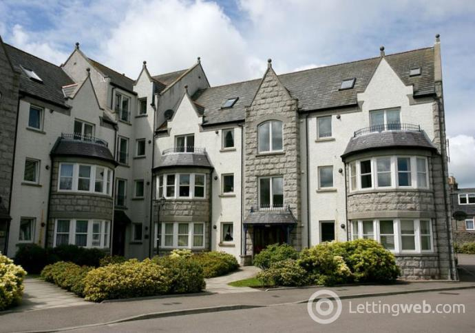 Property to rent in Cuparstone Place, Balmano Apartments, AB10