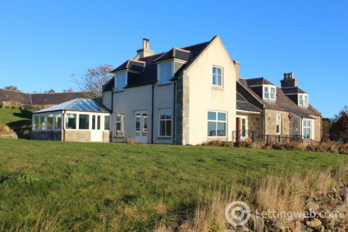 Property to rent in Easter Sluie, Banchory, Aberdeenshire, AB31 4AX