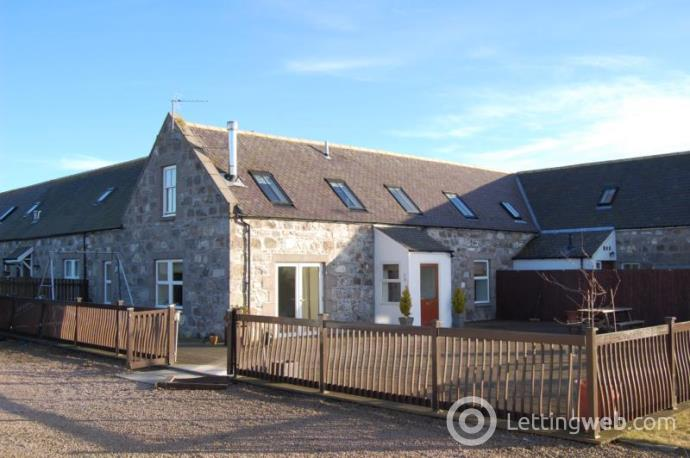 Property to rent in Haremoss Steadings, Banchory Devenick, Aberdeen, AB12 4RT
