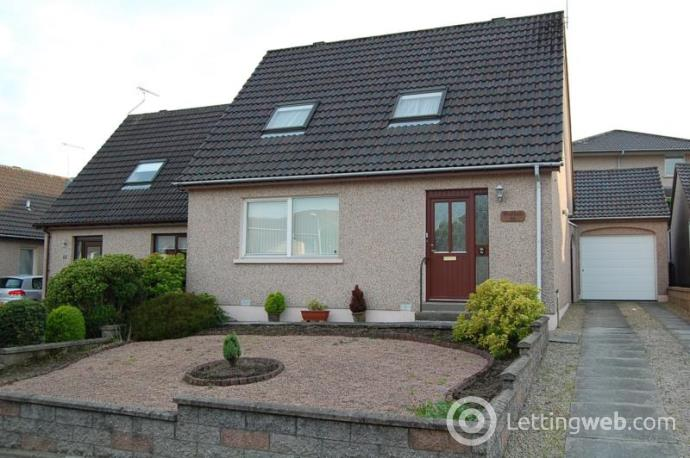 Property to rent in Westdale, 46 Queens Road, Aberdeen, AB15 8BW