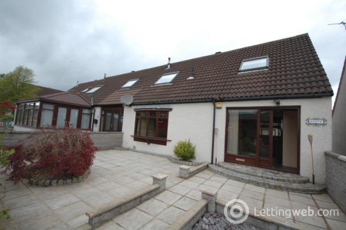 Property to rent in Lewis Drive, Sheddocksley, Aberdeen, AB16 6WQ