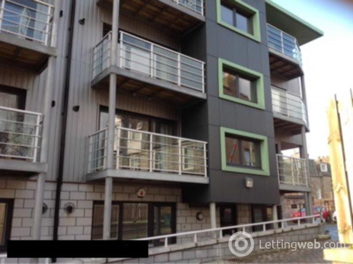 Property to rent in Old Mill Road, Aberdeen, AB11