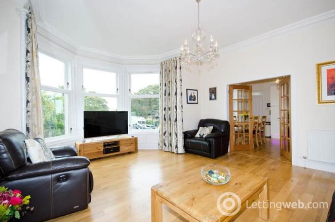 Property to rent in Great Western Road, Flat , AB10 6NL