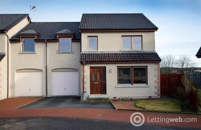 Property to rent in Goval Close, Dyce, Aberdeen, AB21 7GH