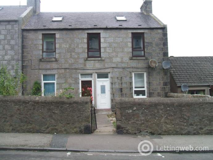 Property to rent in Don Street, Aberdeen, AB24
