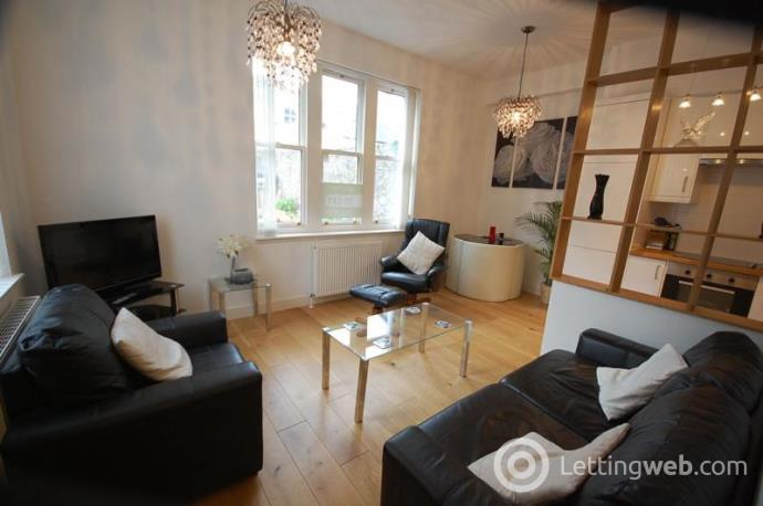 Property to rent in Langstane Place, Aberdeen, AB11