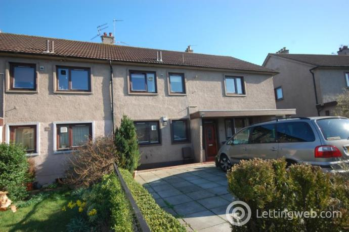 Property to rent in Craigievar Crescent, Aberdeen, AB10 7DE