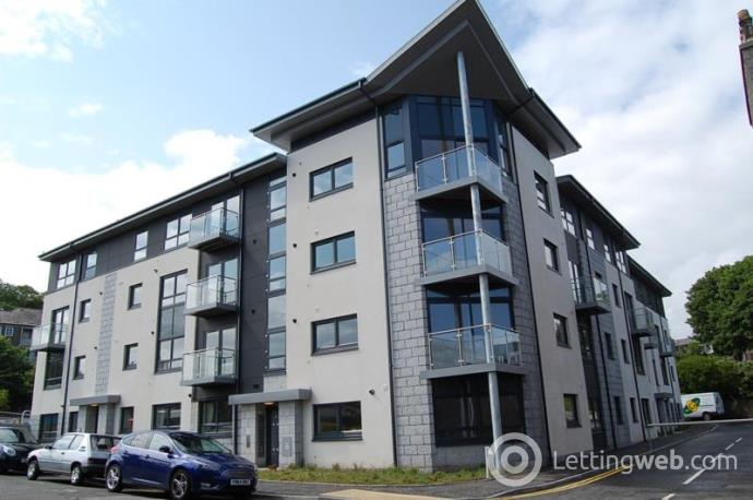 Property to rent in St Peters Square,  St Peters Street, Aberdeen, AB24