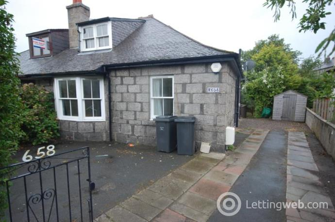 Property to rent in King Street, Aberdeen, AB24 1SL