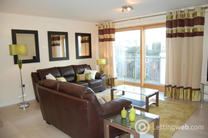 Property to rent in St Andrews Square, Charlotte Street, Aberdeen, AB25 1LR