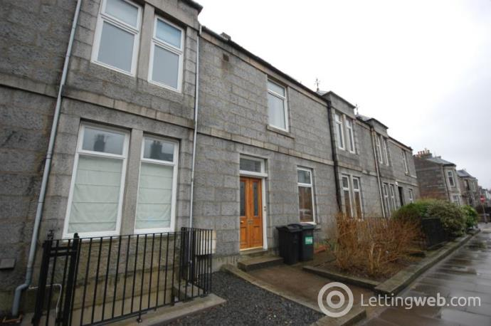 Property to rent in Stanley Street, Lower Flat