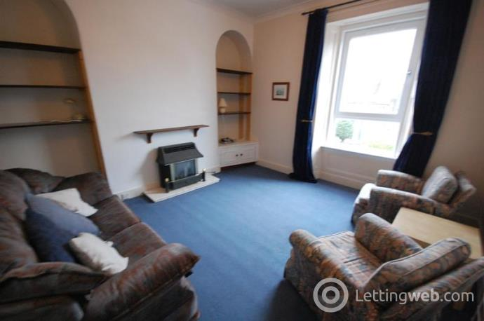 Property to rent in View Terrace, Aberdeen, AB25 2RR