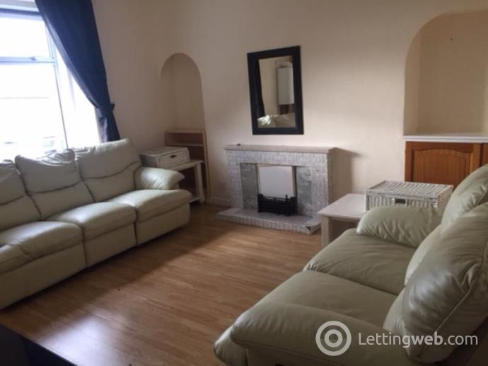 Property to rent in Froghall Terrace, Aberdeen, AB24 3JJ