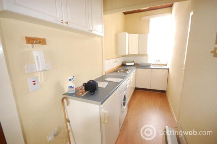 Property to rent in Walker Road, Ground Floor Right, AB11 8BX