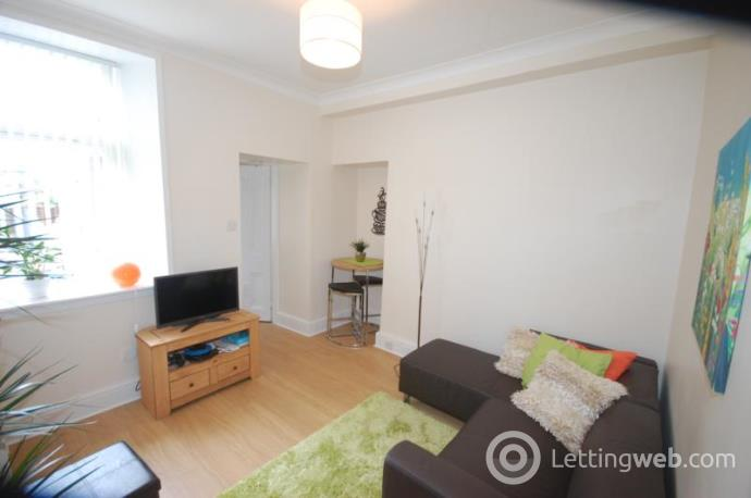 Property to rent in Broomhill Road, Ground Floor Right, AB10