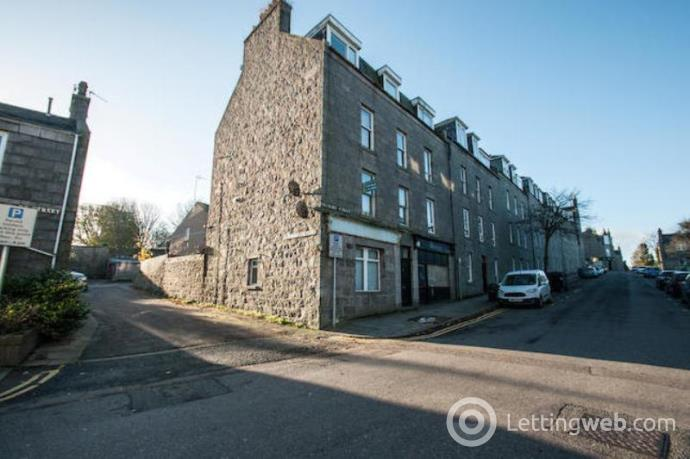 Property to rent in Orchard Street, Aberdeen, AB24