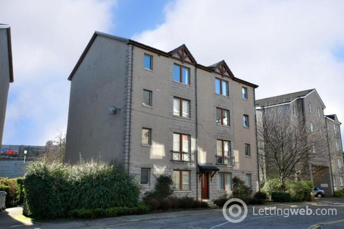 Property to rent in Glendale Mews, Aberdeen, AB11
