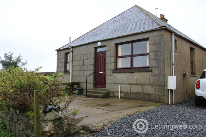 Property to rent in South Farden, Newburgh Ellon AB41