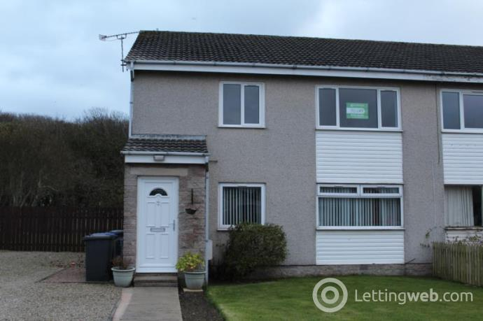 Property to rent in Slains Crescent, Cruden Bay AB42
