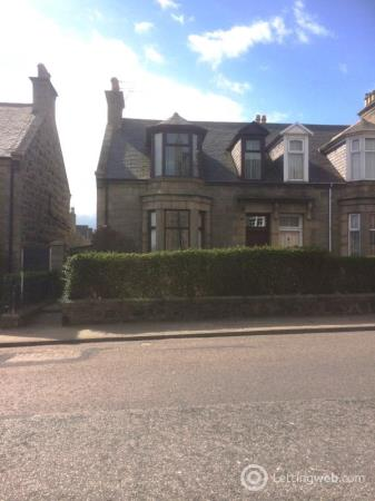 Property to rent in Victoria Street, Fraserburgh, AB43
