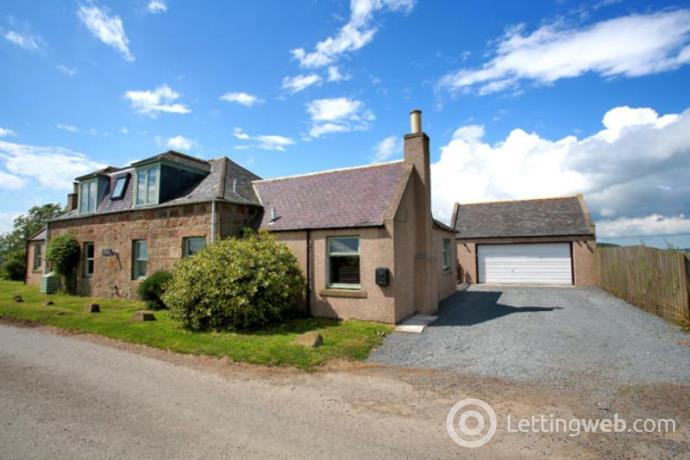 Property to rent in Newseat of Dumbreck Cottage, Udny, AB41