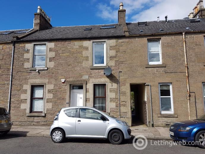 Property to rent in Church Street, Broughty Ferry