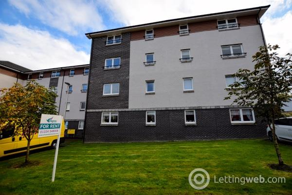 Property to rent in 18 Goodhope Park, Bucksburn, Aberdeen, AB21 9NE