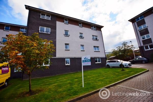Property to rent in 24 Goodhope Park, Bucksburn, Aberdeen, AB21 9NE