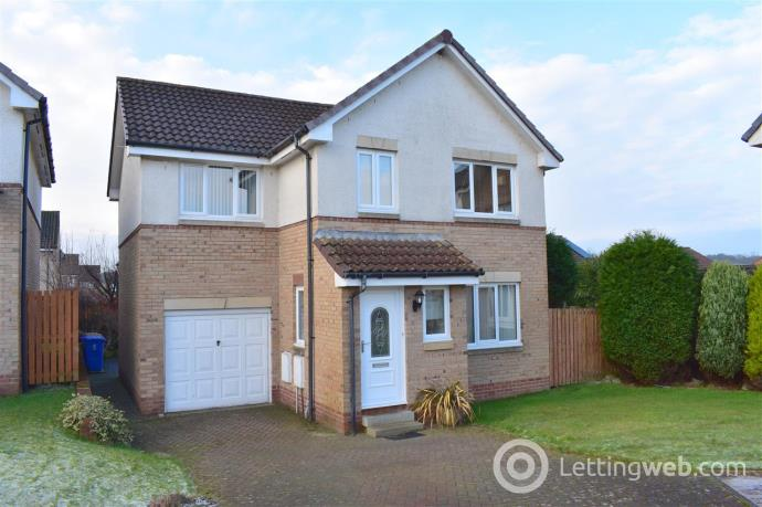 Property to rent in Moncur Court, Kilwinning