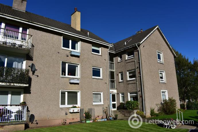 Property to rent in Park Terrace, East Kilbride