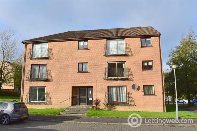 Property to rent in Berwick Place, East Kilbride