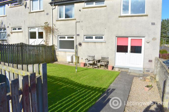Property to rent in Glen Almond, East Kilbride