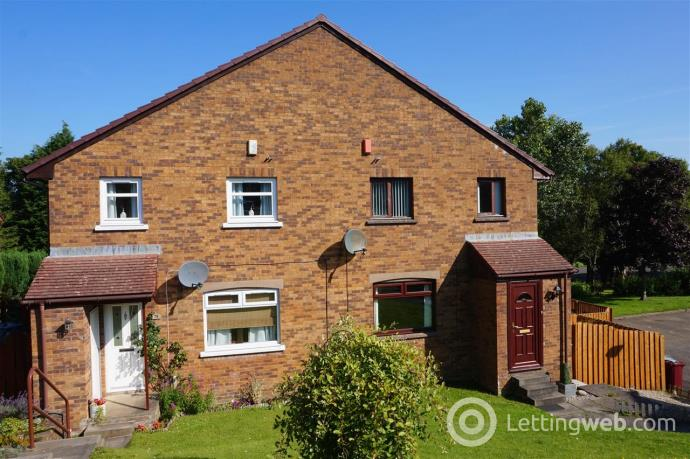 Property to rent in Caithness Road, East Kilbride