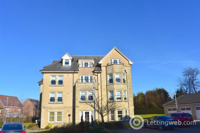 Property to rent in Strathwhillan Court, East Kilbride