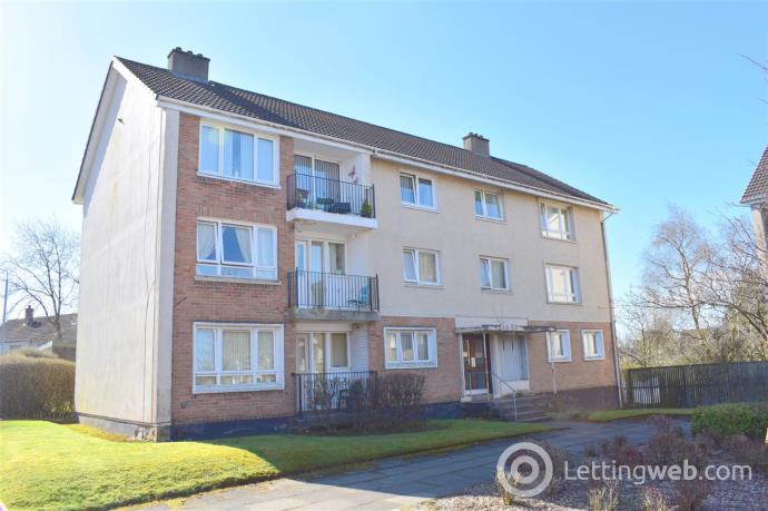 Property to rent in Ayton Park South, East Kilbride