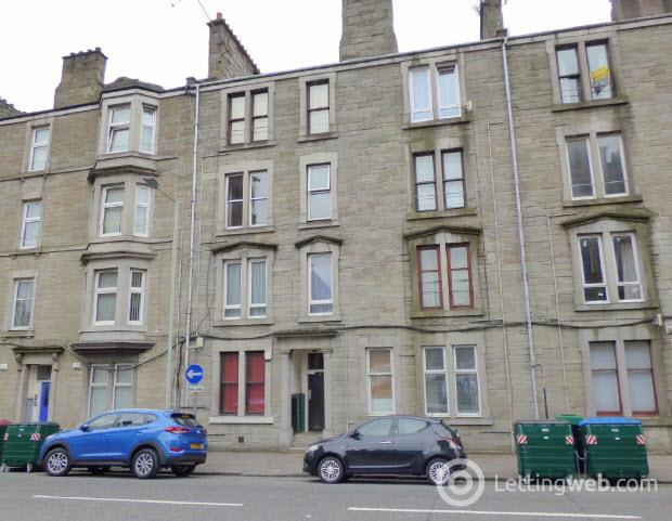 Property to rent in Arthurstone Terrace, Stobswell, Dundee, DD4 6RS