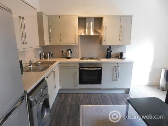 Property to rent in Blackness Road, West End, Dundee, DD2 1RN