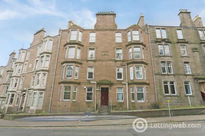 Property to rent in Lochee Road, West End, Dundee, DD2 2NF