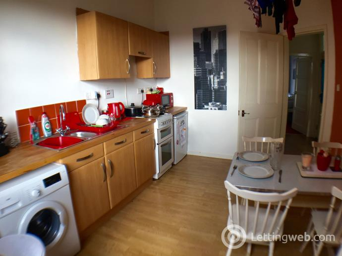 Property to rent in 50F Buccleuch Street, Dalkeith