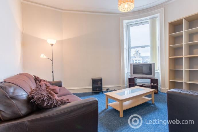 Property to rent in RICHMOND STREET, ABERDEEN, AB25 2TS