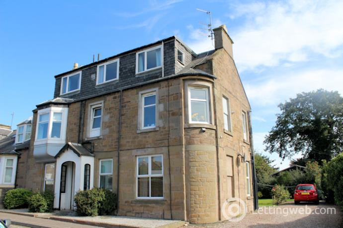 Property to rent in Queen Street, Carnoustie