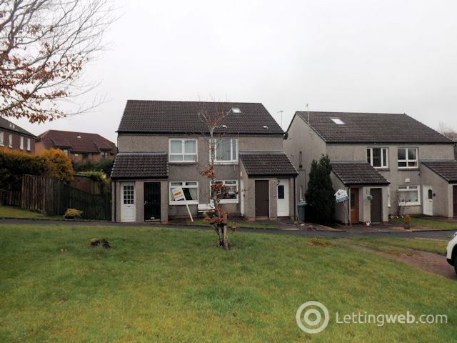 Property to rent in Skerne Grove, Gardenhall, East Kilbride