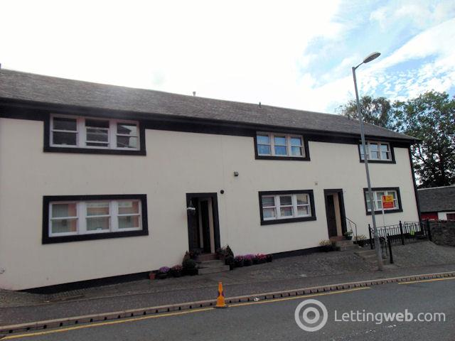 Property to rent in Wellbrae, Strathaven