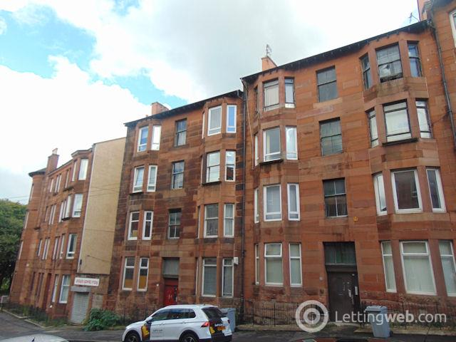 Property to rent in Aberfoyle Street, Dennistoun, Glasgow