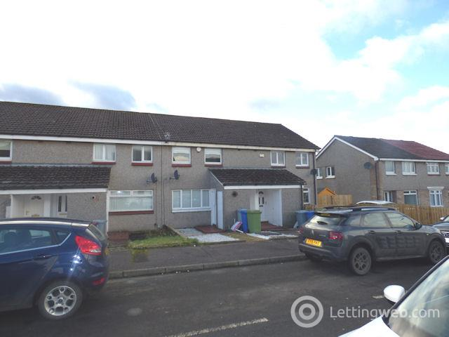 Property to rent in Kirkhill Gardens, Cambuslang