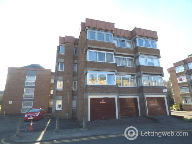 Property to rent in Eglinton Court, Shawlands, G41