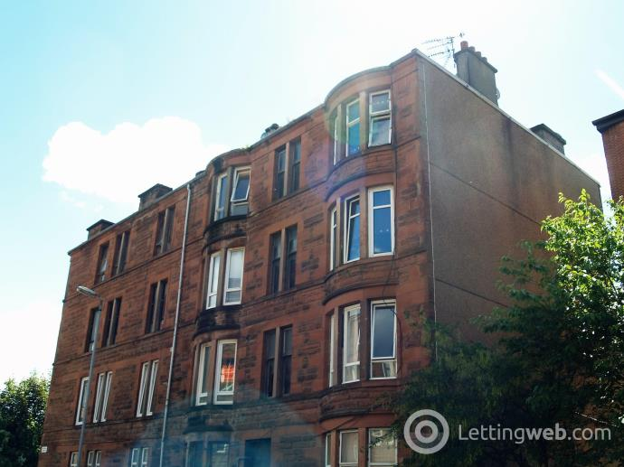 Property to rent in Shettleston, Budhill Avenue